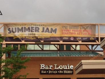 Station Square Summer Jam