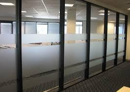 Frosted Window Glass!