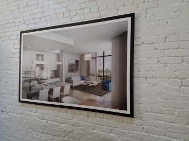 PVC Wall Print
