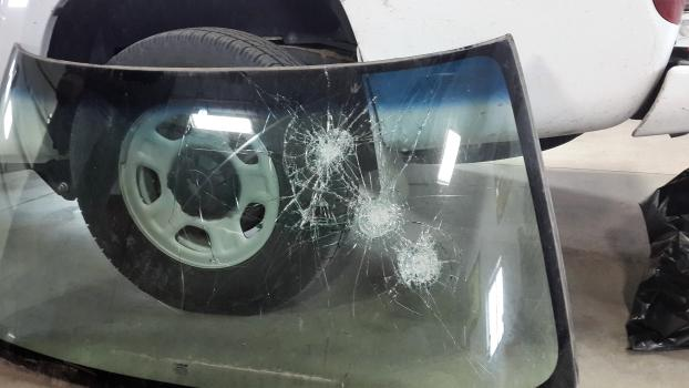 Why trust us with your windshield repair?