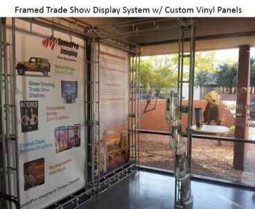 Trade Show Display 1