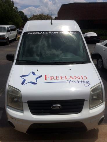 Freeland Painting