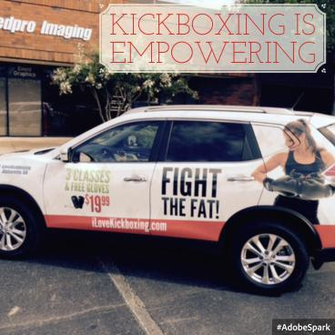 I Love Kick Boxing