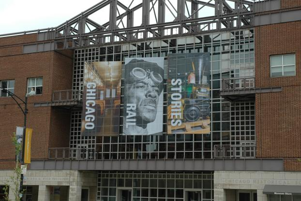 5 Banners_Museum
