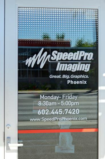 7 Window Graphics 5 Signs and Graphics