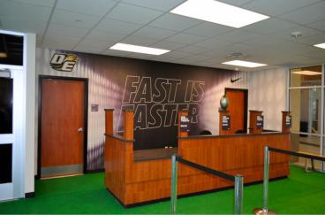 14 Wall Mural_ Athletics