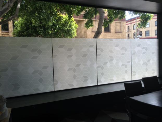 4 Window Graphics_Interior Design