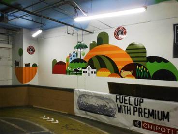 Wall Murals 8