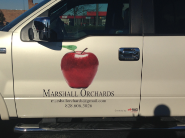 Marshall Orchards, SpeedPro Greenville