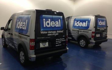 Vehicle Wraps 14
