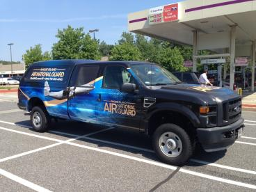 Vehicle Wraps 2