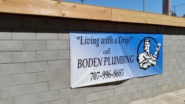 Boden Plumbing