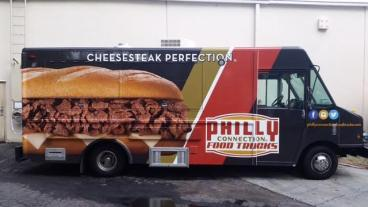 Philly Connection Food Truck