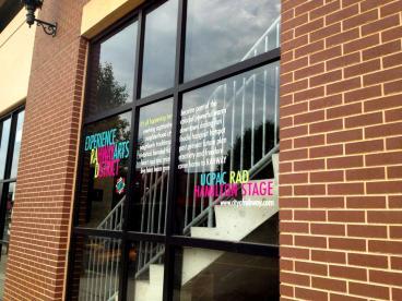 vinyl decals for windows in Rahway NJ