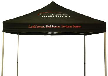 Outdoor Tents for your next Event
