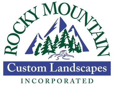 Rocky Mountain Custom Landscapes is a long time SpeedPro Denver customer