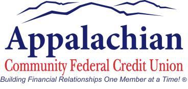 Appalachian Community Federal Credit Union Logo
