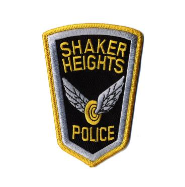 Shaker Heights Police