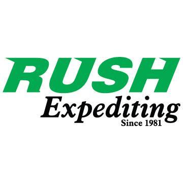Rush Logo Customer Dayton Ohio