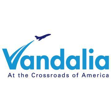 City of Vandalia Logo Customer Dayton Ohio