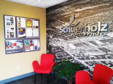 Schuerholz Printing Dayton Ohio