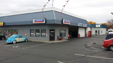 Our store is located in the heart of kennewick on Clearwater ave. Thumbnail