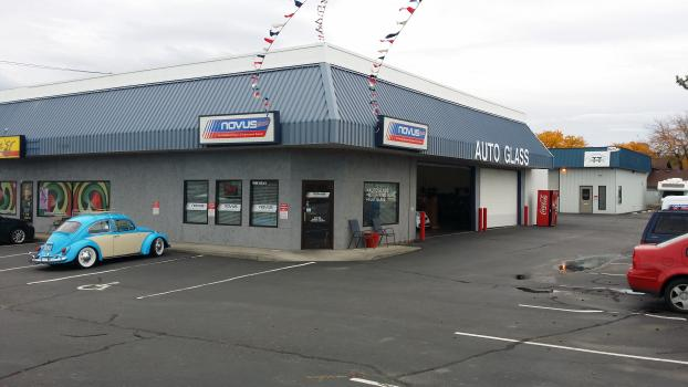 Our store is located in the heart of kennewick on Clearwater ave.