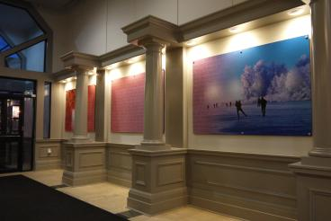 Wall Murals - Studio CRM - Cleveland, OH