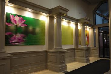Wall Murals - Studio CRM