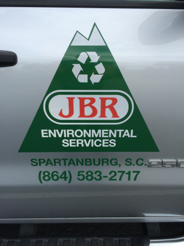 JBR Environmental Services, SpeedPro Greenville