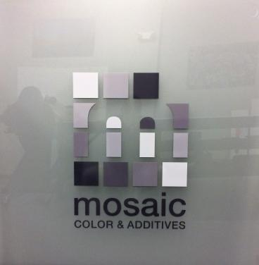 Mosiac Color & Additives, SpeedPro Greenville
