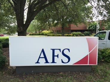 AFS, SpeedPro Greenville