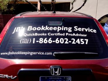 JB's Bookkeeping Service