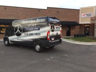 Mercedes-Benz of Cary