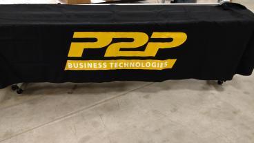P2P Table Throw