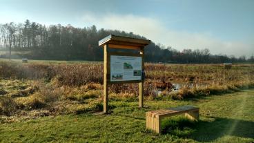 Keystone Central School District Wetland Project