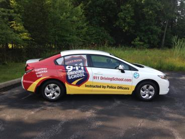 911 Driving School-Rocky River, OH