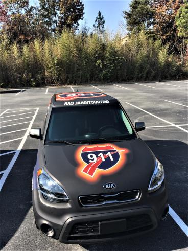 911 Driving School, SpeedPro Greenville