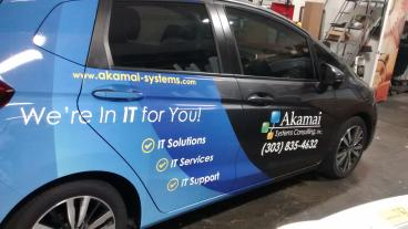 Design, print and install