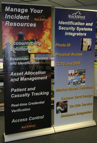 retractors denver, CO Rock West Access Control