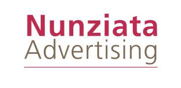 Nunziata Advertising