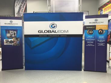 Global EDM