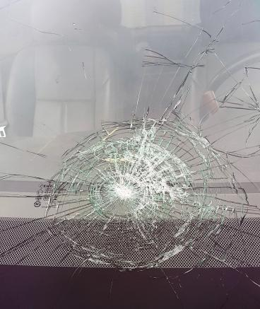 Does your windshield look like this? Thumbnail