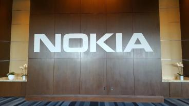 Event Graphics, Corporate Branding, Nokia, Dallas, TX