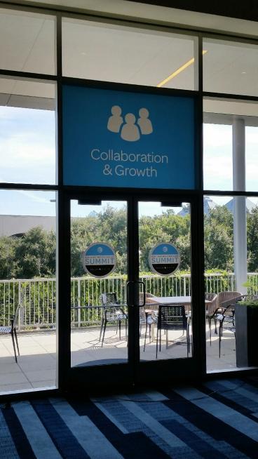Window Graphics, Corporate Branding, AT&T, Dallas, TX