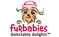 Furbabies Delectable Delights logo
