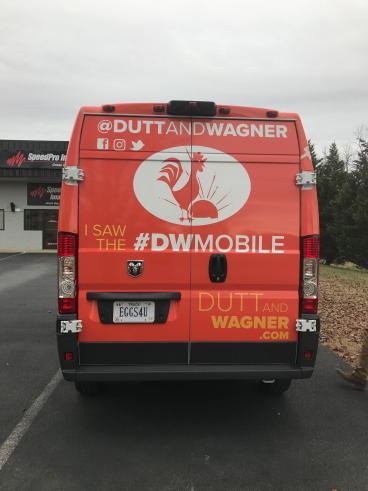 Dutt & Wagner Full Wrap