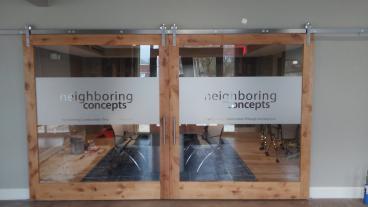 Branding, Charlotte, NC