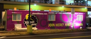 Planet Fitness is coming to Pittsburgh