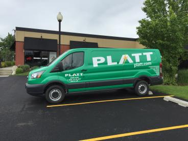 Platt Electric Transit